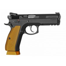 CZ 75 SP-01 SHADOW ORANGE